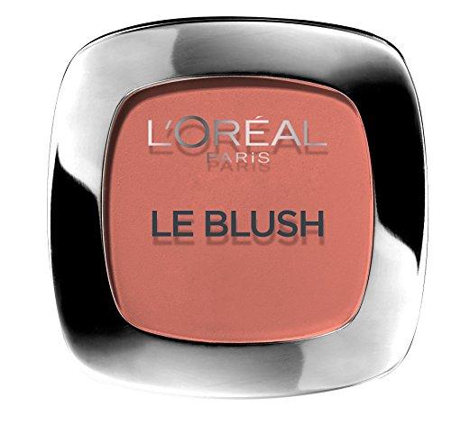 L'Oréal Paris Accord Parfait 145 Bois de Rose - rubores (Bois de Rose, Polvo, Radiante, Italia)