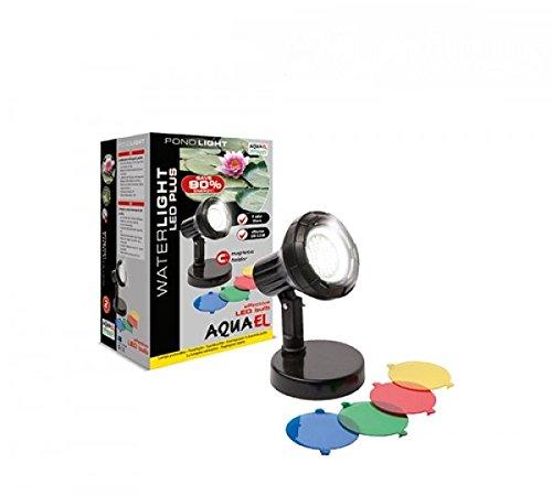 AquaEl Waterlight LED Plus 1 Spot pour Aquariophilie