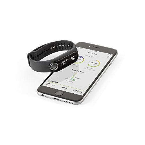 TomTom Touch Cardio + Body Composition - 5