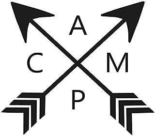 Best wilderness camper decals Reviews