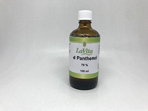d - Panthenol 100ml