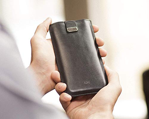 Housse en cuir pour Xiaomi | nombreux modèles
