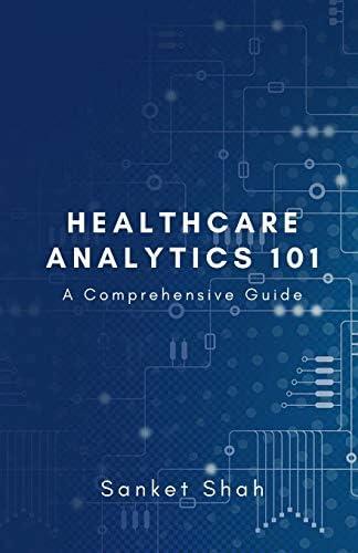 Healthcare Analytics 101 product image