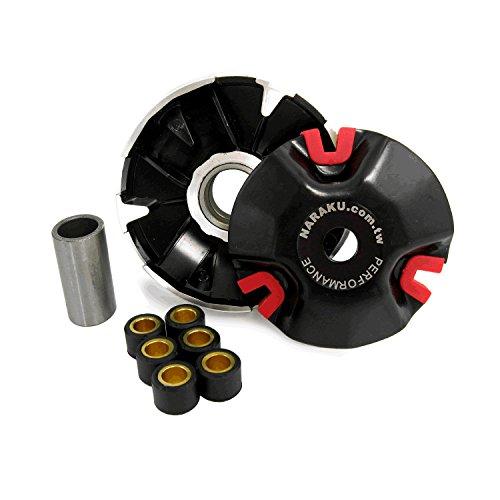 Sport Variomatik China Motorroller / Baumarktroller (50ccm 4-Takt)