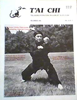 T'ai Chi (December 1990)