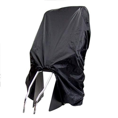 BAMBINIWELT Regenschutz, Regenhaube für Kinderfahrradsitze, Fahrrad-Kindersitze RÖMER XX