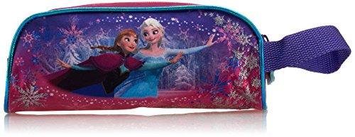 Disney Étui 0680004 – Frozen Anna et Elsa, Papeterie