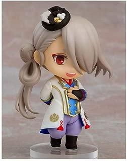 Nendoroid Petit Touken Ranbu Miniature figure 5. Imanotsurugi