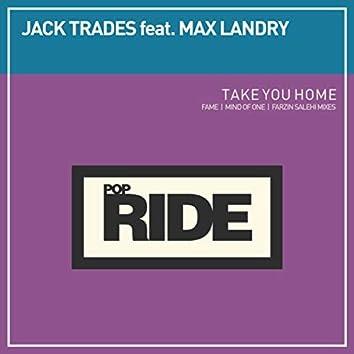 Take You Home (Remixes)
