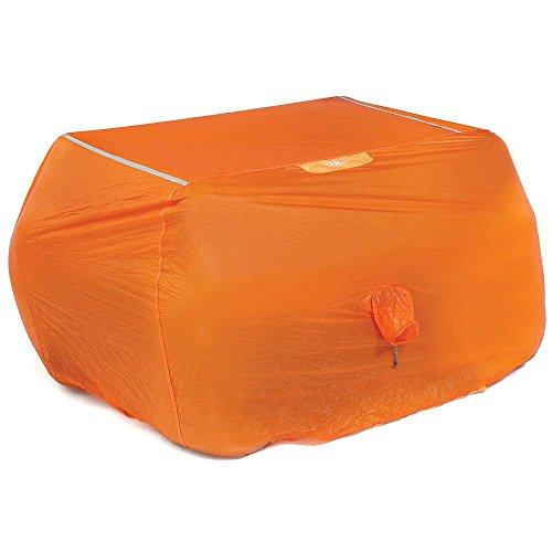 Rab Superlite Shelter 4 Tent One Size Orange