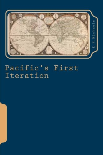 Pacific's First Iteration (A Humble Piece of the Pacific) ~ TOP Books