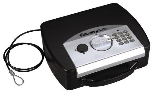 SENTRY P008E Compact Electronic Safe