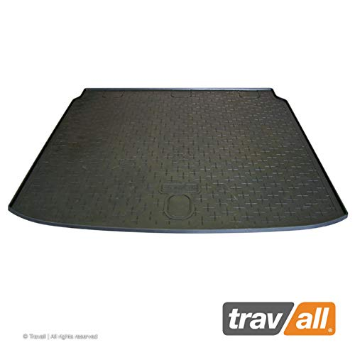 Travall/® Mats TRM1206 Tapis de Sol en Caoutchouc sur Mesure
