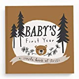 Best Baby Journals - Baby Journal and Photo Album - Baby Books Review