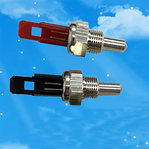 SANKUAI LT-Home, 5pcs Chauffage de gaz Chauffant Eau Chauffe-Eau pièces de Rechange NTC 10K Capteur de température Chaudière pour Le Chauffage de l'eau