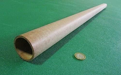 Phenolic Nema LE Linen Tube Surprise price 1 3 4 -2242 x ID 8 OD 2 Wall Ranking TOP8