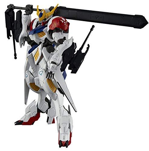 BANDAI, Gundam BARBATOS Lupus, 1/100 RE