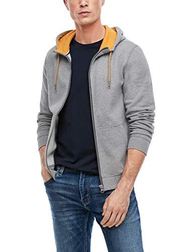 s.Oliver Herren 130.11.899.14.150.2055093 Sweatshirt, 9222, XL