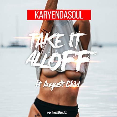 Karyendasoul feat. August Child