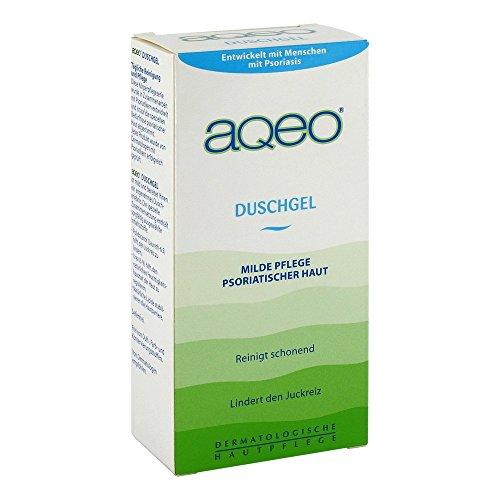 Aqeo Duschgel, 200 ml Gel