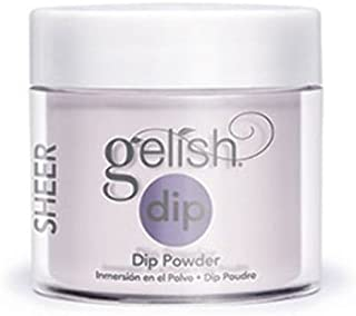 Gelish Harmony Dip SNS Dipping Powder 1610999 Sheer & Silk 23g