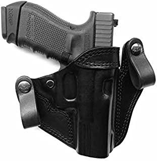 Falco Holsters IWB Leather Holster for Walther PPQ Mod 2, 4