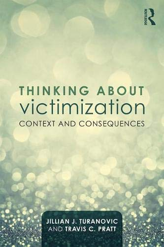 Download Thinking About Victimization: Context and Consequences 1138697230