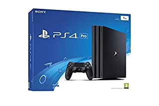 PlayStation 4 Pro - Konsole (1TB) (B01LQF9UKS) | Amazon price tracker / tracking, Amazon price history charts, Amazon price watches, Amazon price drop alerts