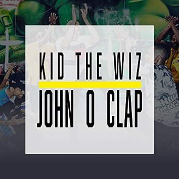 JohnO Clap