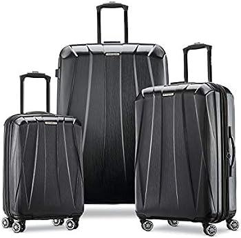 3-Piece Samsonite Centric 2 Hardside Expandable Luggage Set