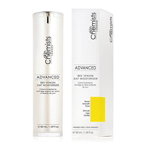 SKINCHEMISTS Crema Viso Giorno Advanced Bee Venom 50.0 ml