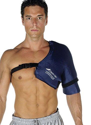 Hot or Cold Shoulder Sleeve - S/M