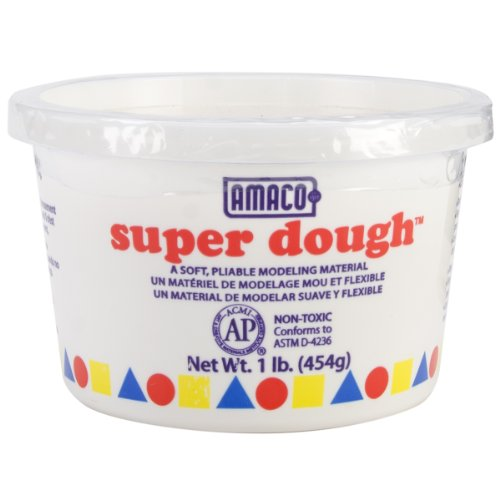 Amaco Super Dough Modeling Compound