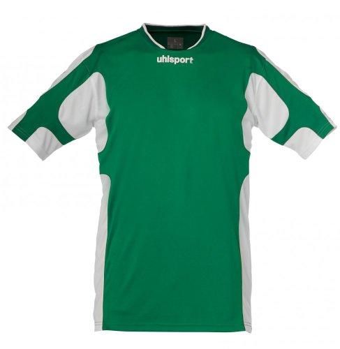 Uhlsport Cup Trikot LA (Lagune grün/weiß)