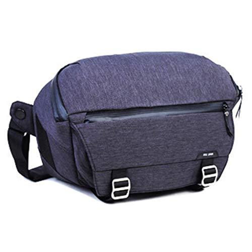 Yoging Sling Camera Bag DSLR/SLR/Mirrorless Case Everyday 5L Crossbody impermeable