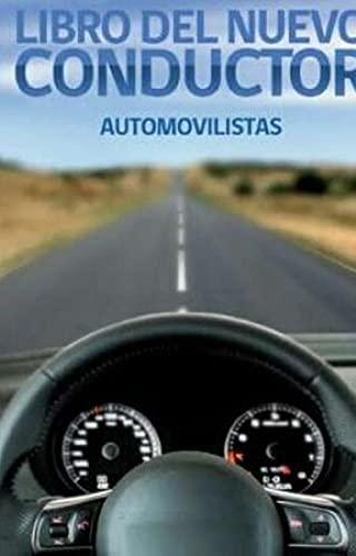 Libro del nuevo conductor 2021: Estudiar a conducir imagen para vehículos