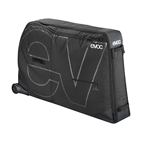 EVOC Bike Travel Bag Travel case - Accesorios para bicicletas (1380 mm, 390 mm, 850 mm, 9,1 kg)