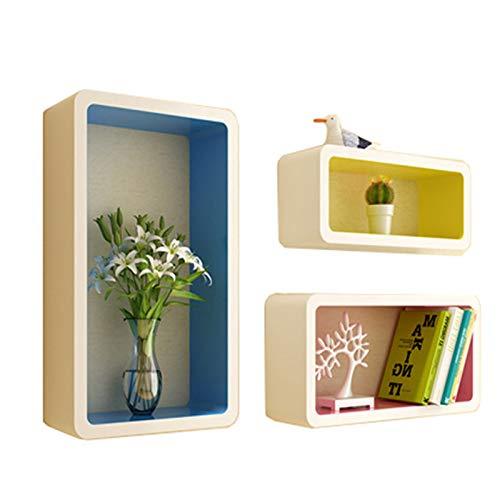 TV-wanddecoratie wandhangers/Wandplanken/wandwandwandwanden, slaapkamerplanken