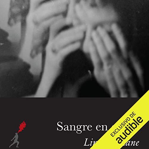 Sangre en el ojo [Blood in the Eye] Titelbild