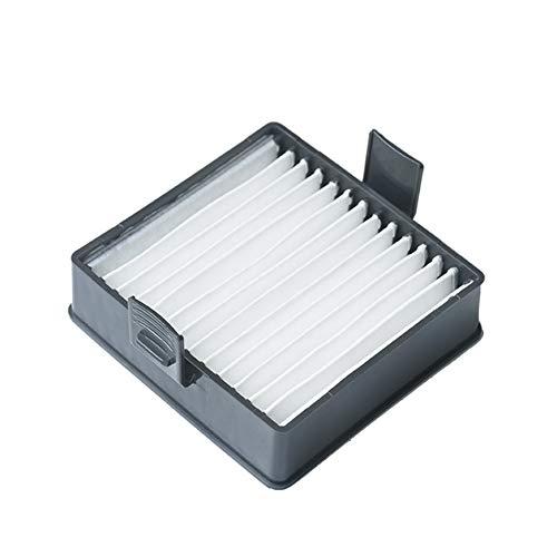 SZMYLED Filtro de repuesto para aspiradoras Ryobi P712 P713 P714K, color negro