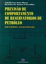 Previsao De Comportamento De Reservatorio De Petroleo