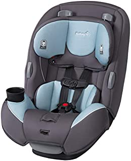 Safety 1st Safety 1ˢᵗ Continuum 3-in-1 Car Seat, Stone Blue II