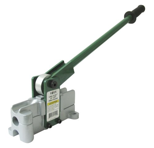 Greenlee 1811 OFFSET CONDUIT BENDER, 3/4'