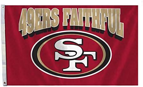 49er faithful flag _image0