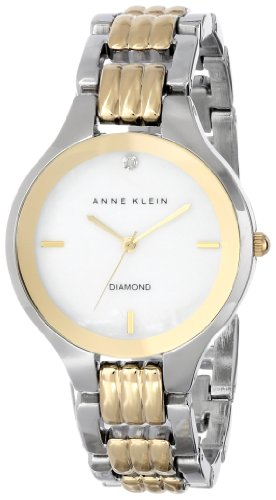 Anne Klein AK/1489MPTT - Reloj para Mujeres