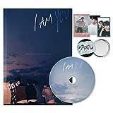 STRAY KIDS 3rd Mini Album - I am YOU [ YOU ver. ] CD + Photobook + 3 QR Photocards + FREE GIFT / K-Pop Sealed