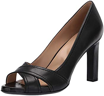 Naturalizer Odetta Women's Open Toe Pumps