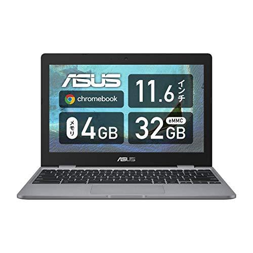 41Wa6vahJNL-ASUSの「Chromebook C223NA」がAmazonでも販売開始!価格は税込31320円