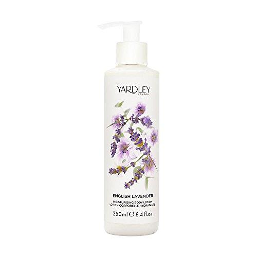Yardley of London English Lavender 8.4 oz Moisturizing Body Lotion