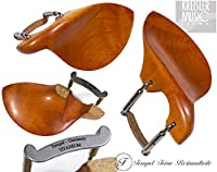バイオリン用 あご当て オットーテンペル Otto Tempel オリジナルモデル 最高級 柘植